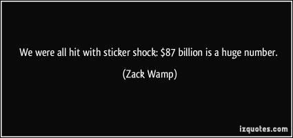 Zack Wamp's quote