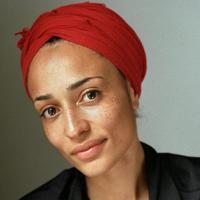 Zadie Smith profile photo