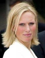 Zara Phillips profile photo