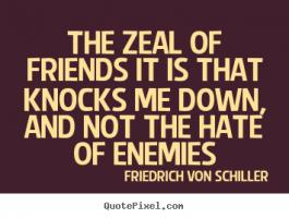 Zeal quote #2