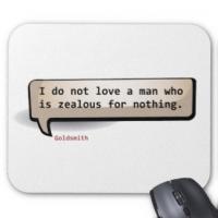 Zealous quote