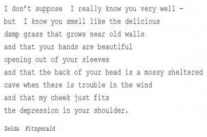 Zelda Fitzgerald's quote #3