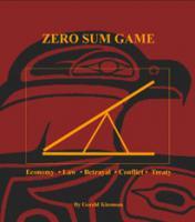Zero-Sum quote #2