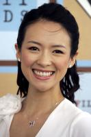 Zhang Ziyi profile photo