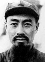 Zhou Enlai profile photo