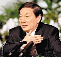 Zhu Rongji profile photo