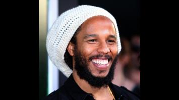 Ziggy Marley's quote