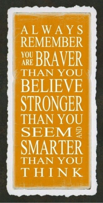 A. A. Milne's quote #4