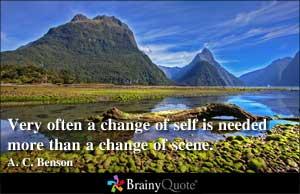 A. C. Benson's quote #3