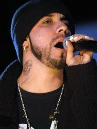 A. J. McLean's quote #2