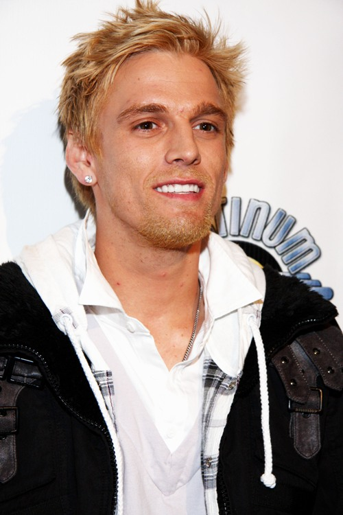 Aaron Carter's quote #5