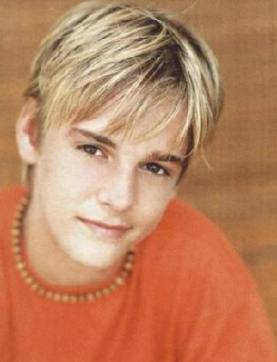 Aaron Carter's quote #7