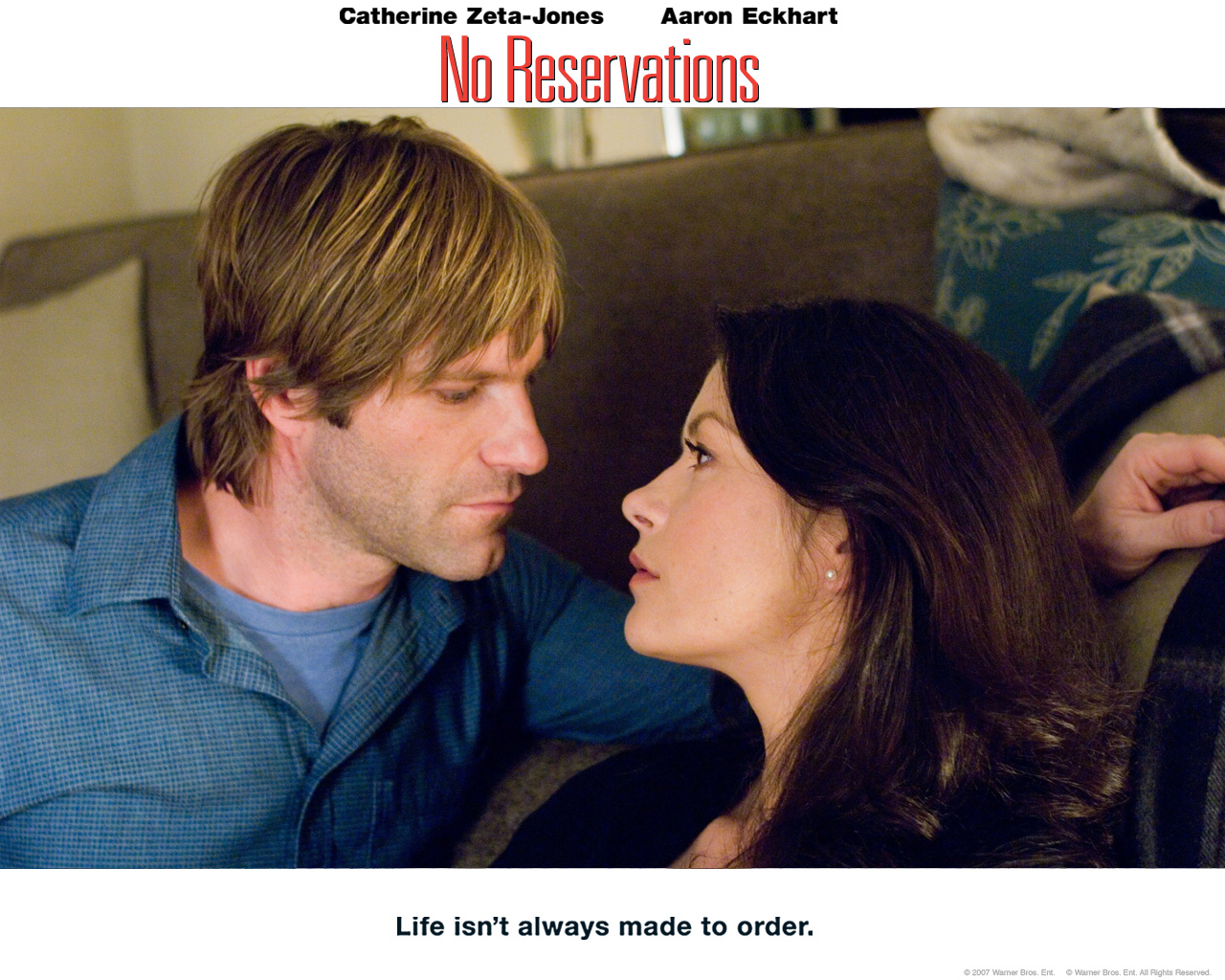 Aaron Eckhart's quote #4