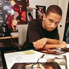 Aaron McGruder's quote #1