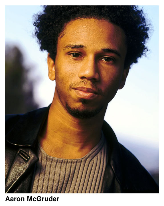 Aaron McGruder's quote #2