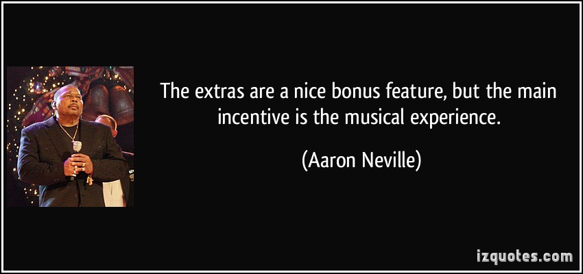 Aaron Neville's quote #3