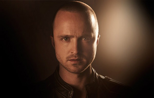Aaron Paul's quote #2