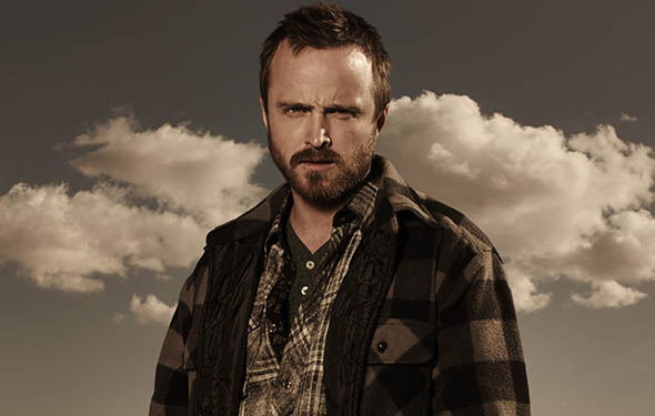 Aaron Paul's quote #3