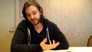 Aaron Stanford's quote #7