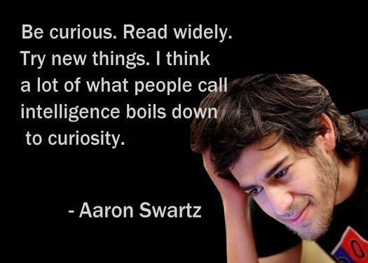 Aaron Swartz's quote #3