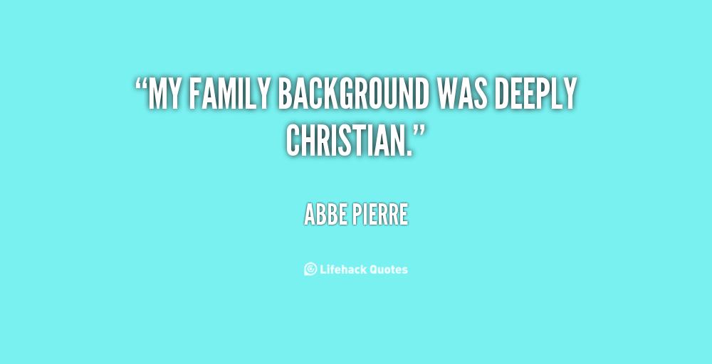 Abbe Pierre's quote #4
