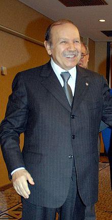 Abdelaziz Bouteflika's quote #2