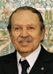 Abdelaziz Bouteflika's quote #1