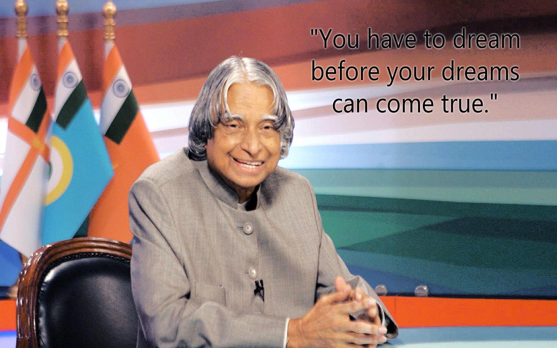 Abdul Kalam's quote #6