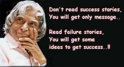 Abdul Kalam's quote #3
