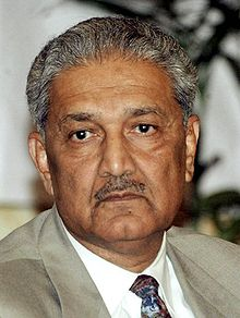 Abdul Qadeer Khan's quote #2