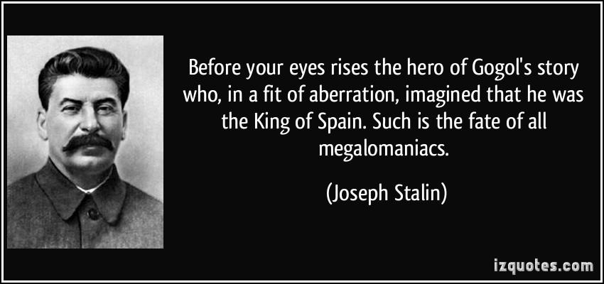 Aberration quote #1