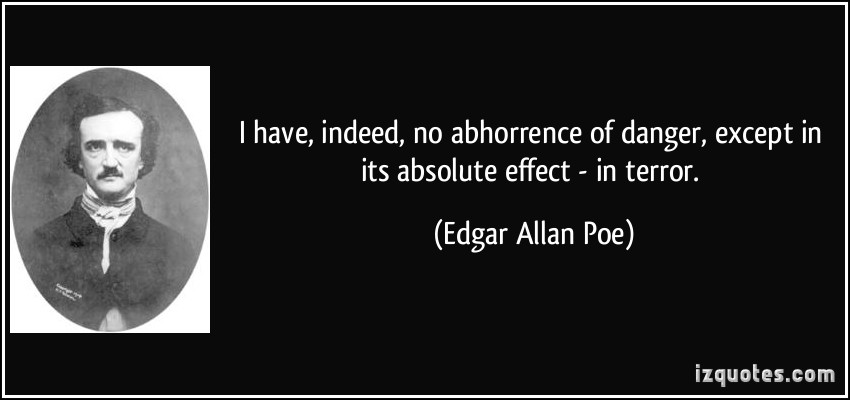 Abhorrence quote #1