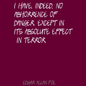 Abhorrence quote #2