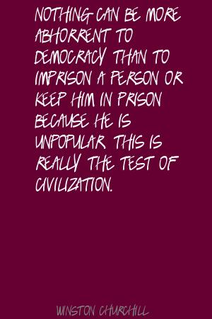 Abhorrent quote #2