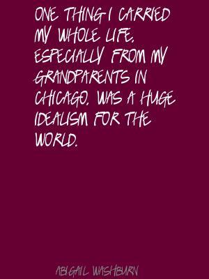 Abigail Washburn's quote #6
