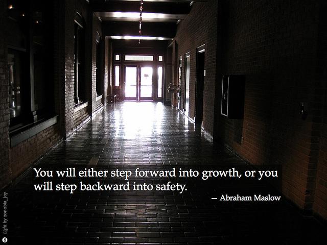 Abraham Maslow's quote #6