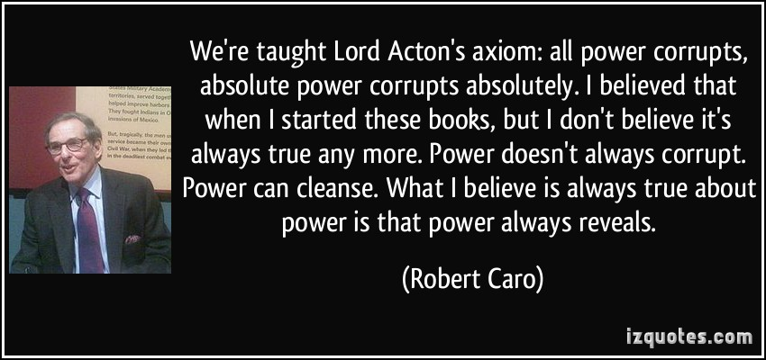Absolute Power quote #2