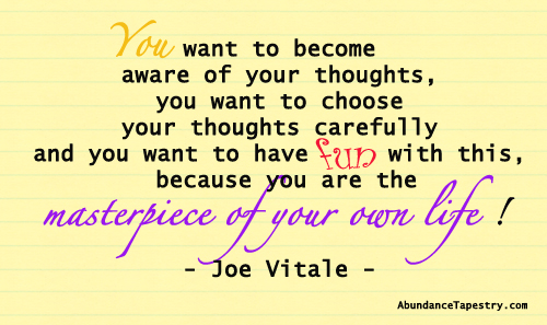 Abundance quote #5