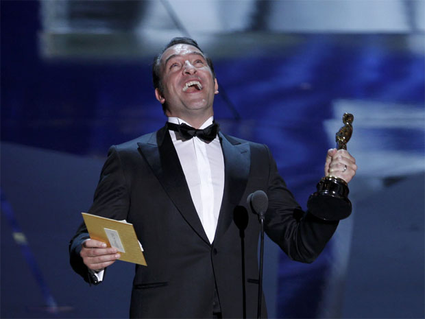 Academy Awards quote #1
