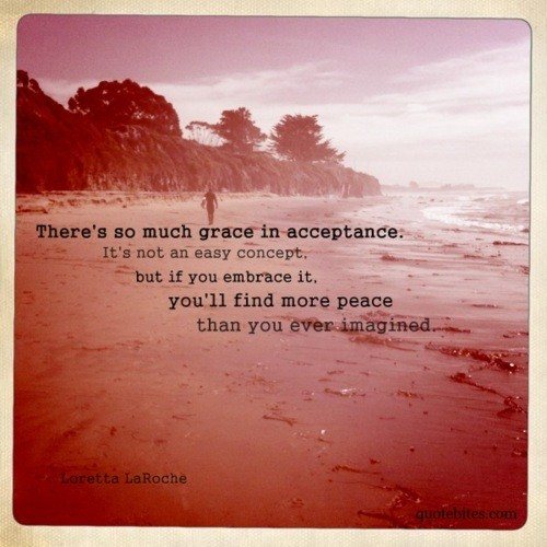 Acceptance quote #5