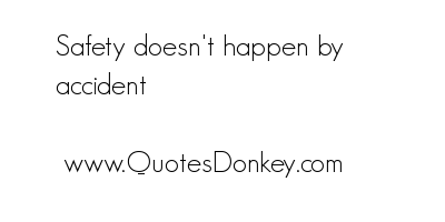 Accident quote #1