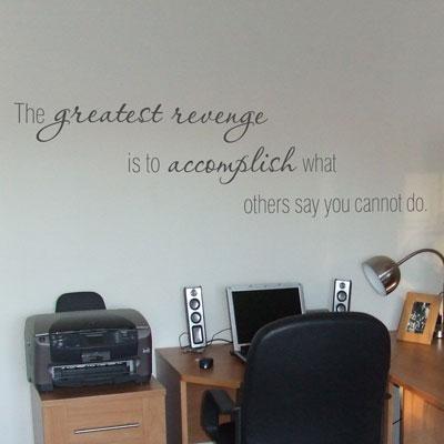 Accomplish quote #5