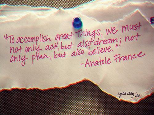 Accomplish quote #7