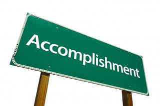 Accomplish quote #2