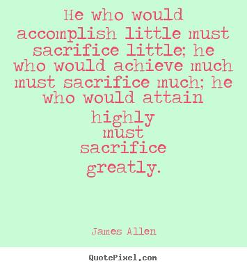 Accomplish quote #8