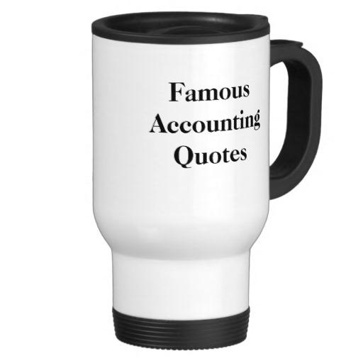 Accountants quote #2