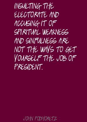 Accusing quote #2