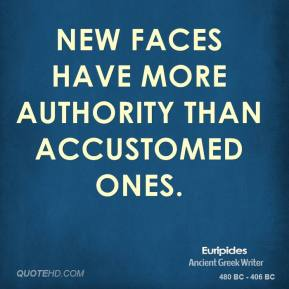 Accustomed quote #3