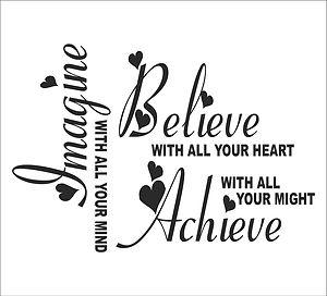 Achieve quote #7