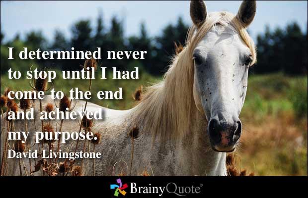 Achieved quote #2
